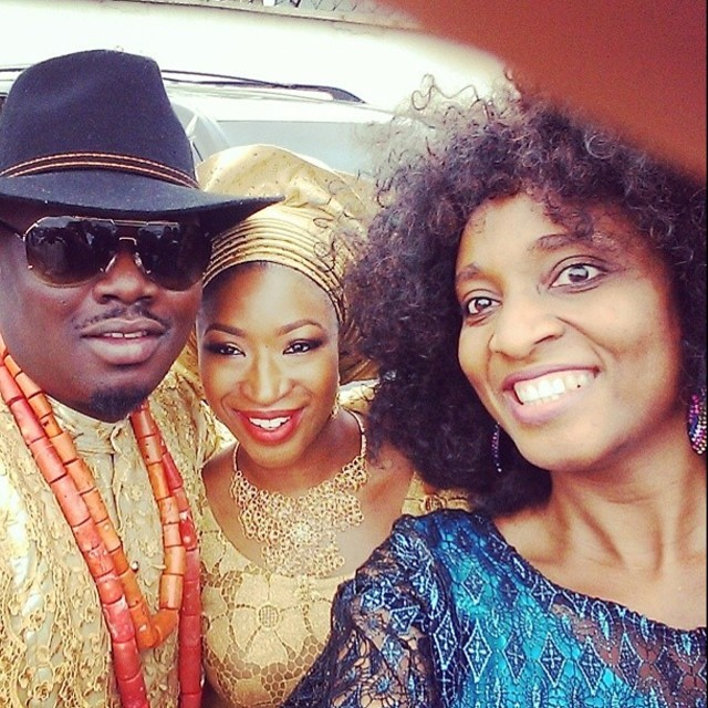 Dr Sid & Simi Osomo Traditional Wedding