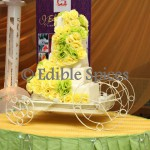 Edible Spices Bakery & Events