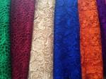 Fabrics by KibA