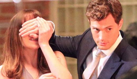 Fifty Shades of Grey The Movie Loveweddingsng