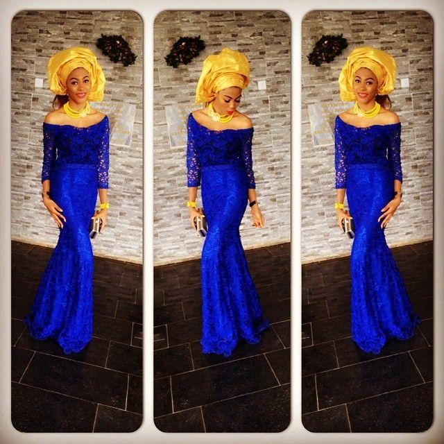 Jude Okoye Ifeoma Umeokeke Aso Ebi Loveweddingsng3