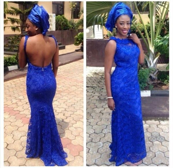 Jude Okoye Ifeoma Umeokeke Aso Ebi Loveweddingsng5