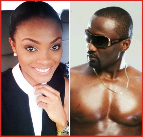 Jude Okoye & Ifeoma Umeokeke