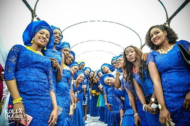 Jude Okoye Ifeoma Umeokeke Traditional Wedding Loveweddingsng1