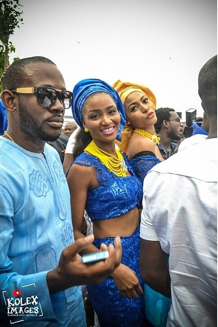 Jude Okoye Ifeoma Umeokeke Traditional Wedding Loveweddingsng12