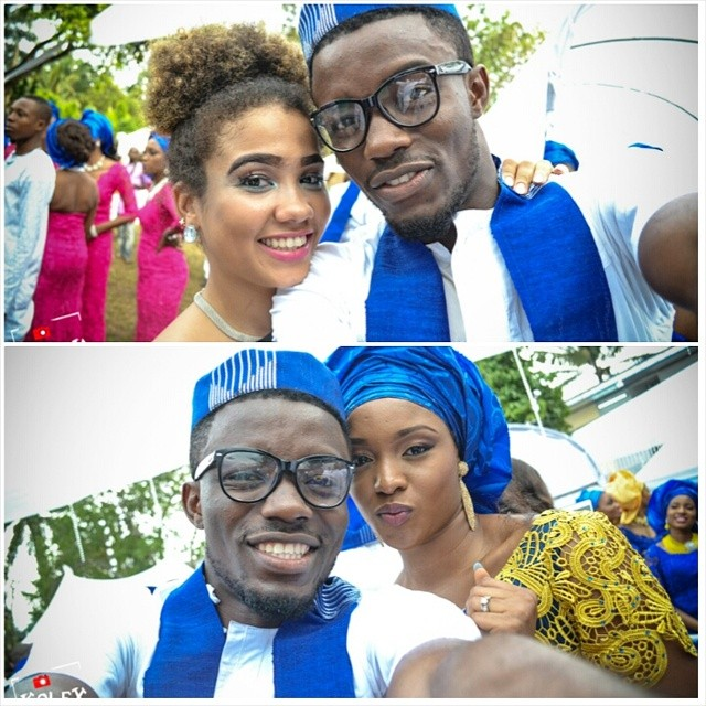 Jude Okoye Ifeoma Umeokeke Traditional Wedding Loveweddingsng7