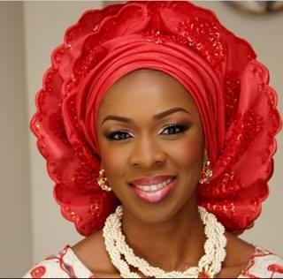 Loveweddingsng Bukky Oladipupo