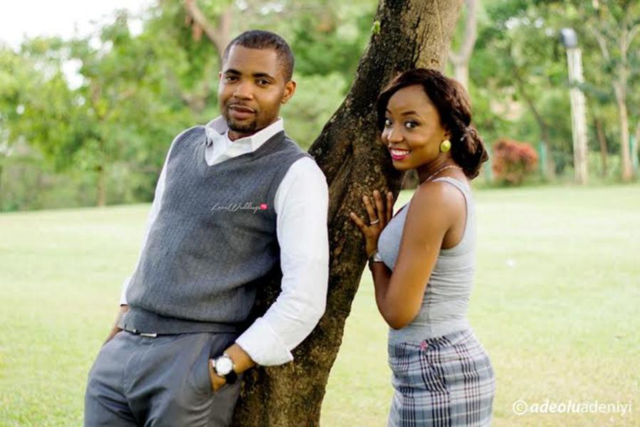 Loveweddingsng Ijeoma & Tochukwu | Picture Credit: Adeolu Adeniyi