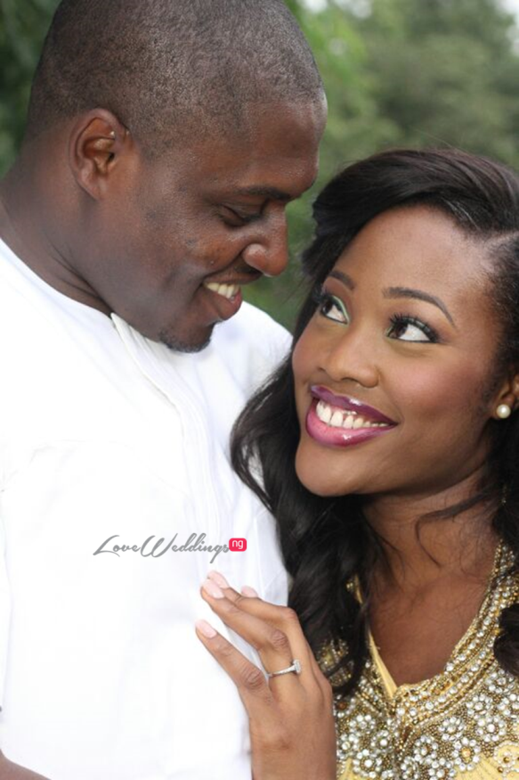 Loveweddingsng Leonard and Adanna