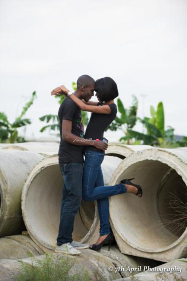Loveweddingsng Proposals - Emmanuel and Agnes3