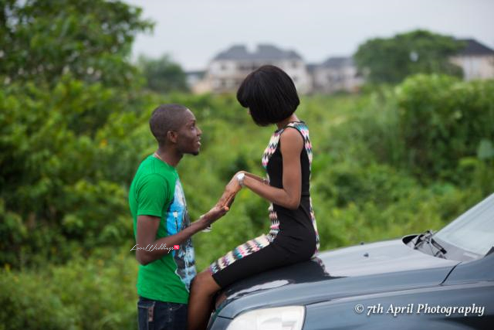 Loveweddingsng Proposals - Emmanuel and Agnes5