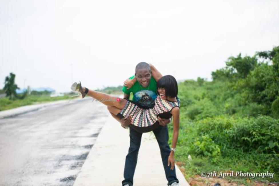 Loveweddingsng Proposals - Emmanuel and Agnes7
