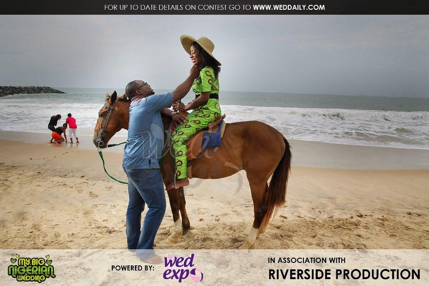 Loveweddingsng Sisi & Bobo Prewedding Kelechi Amadi Obi3