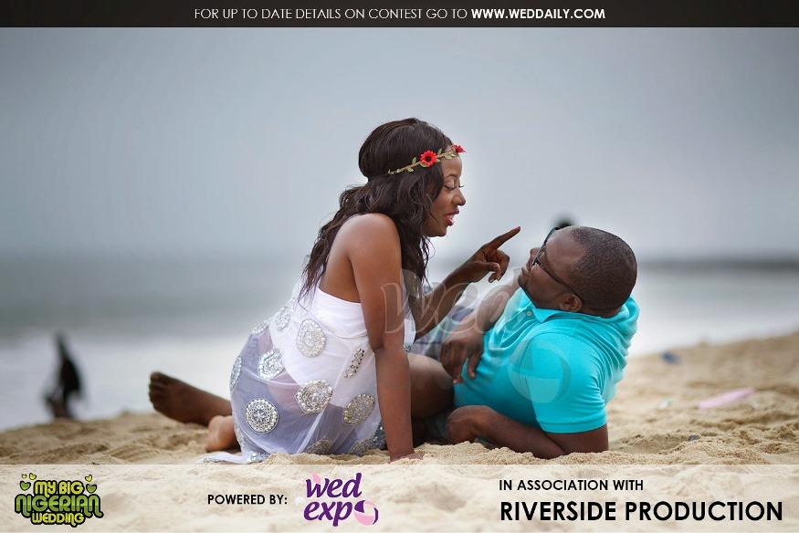 Loveweddingsng Sisi & Bobo Prewedding Kelechi Amadi Obi6