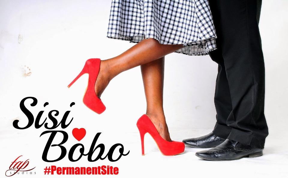 Loveweddingsng Sisi & Bobo Prewedding Tap Studios