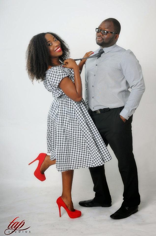 Loveweddingsng Sisi & Bobo Prewedding Tap Studios1