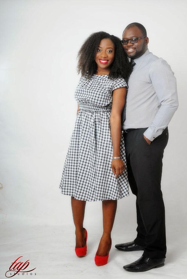Loveweddingsng Sisi & Bobo Prewedding Tap Studios2