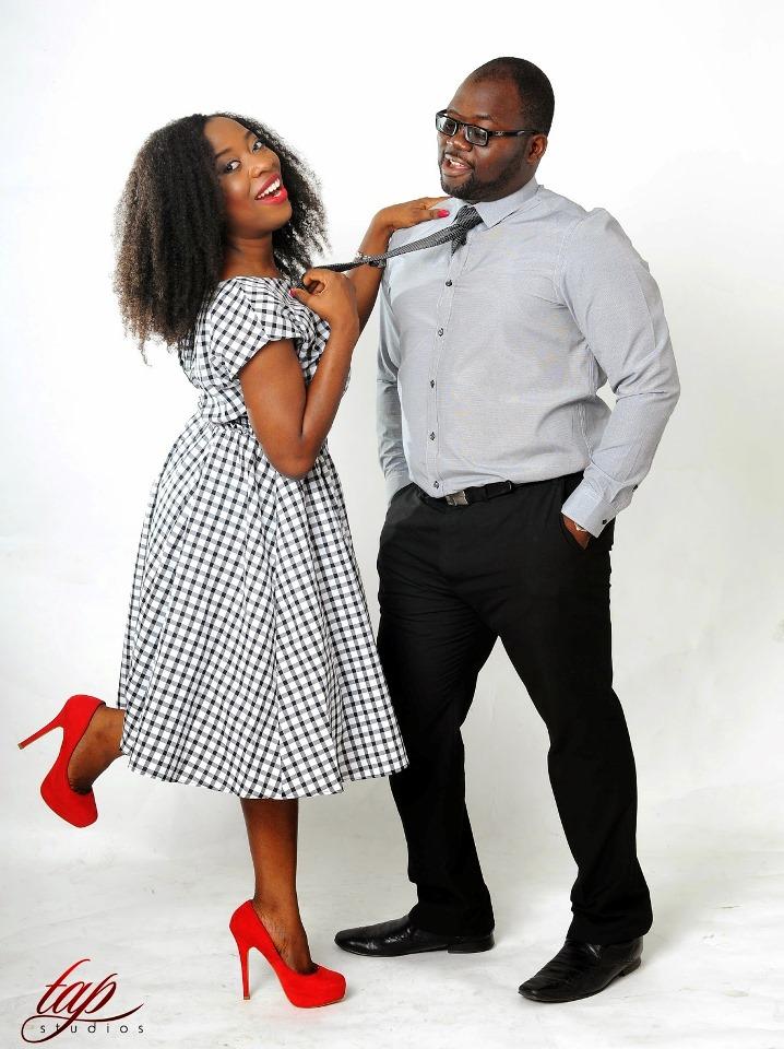 Loveweddingsng Sisi & Bobo Prewedding Tap Studios5