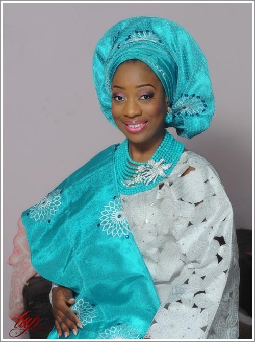 Loveweddingsng Sisi Yemmie Bobo Nigerian Traditional Wedding14