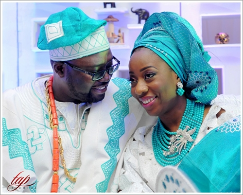 Loveweddingsng Sisi Yemmie Bobo Nigerian Traditional Wedding18