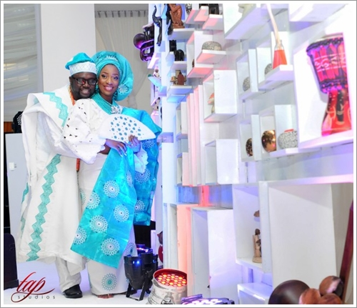 Loveweddingsng Sisi Yemmie Bobo Nigerian Traditional Wedding21