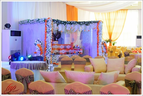 Loveweddingsng Sisi Yemmie Bobo Nigerian Traditional Wedding6