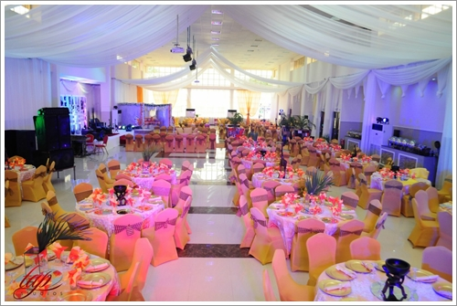 Loveweddingsng Sisi Yemmie Bobo Nigerian Traditional Wedding9