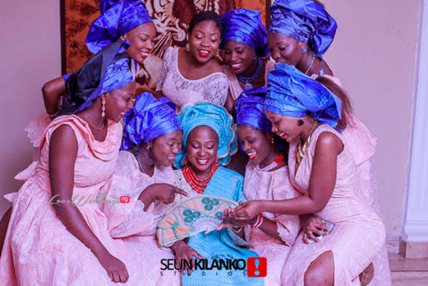 Loveweddingsng Tope and Tola Seun Kilanko Studios21