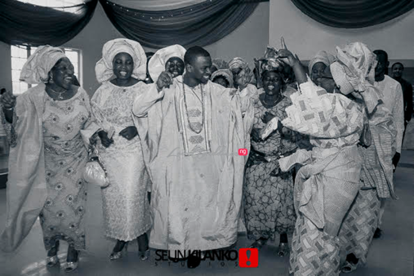 Loveweddingsng Tope and Tola Seun Kilanko Studios34