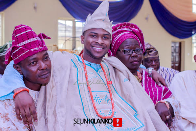 Loveweddingsng Tope and Tola Seun Kilanko Studios39