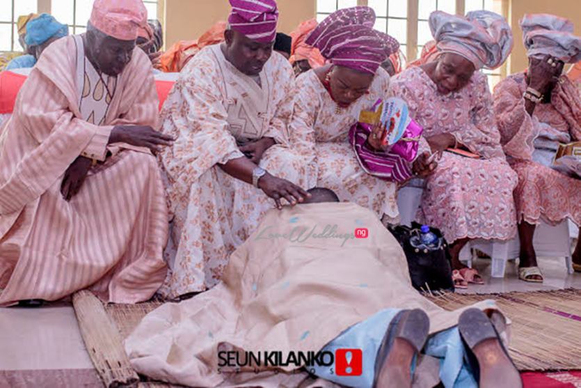 Loveweddingsng Tope and Tola Seun Kilanko Studios40