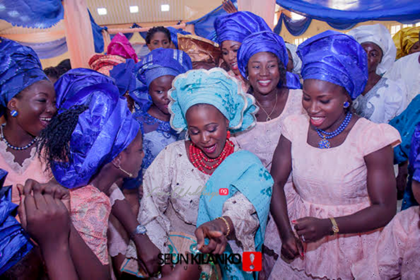 Loveweddingsng Tope and Tola Seun Kilanko Studios44