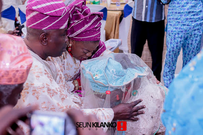 Loveweddingsng Tope and Tola Seun Kilanko Studios45