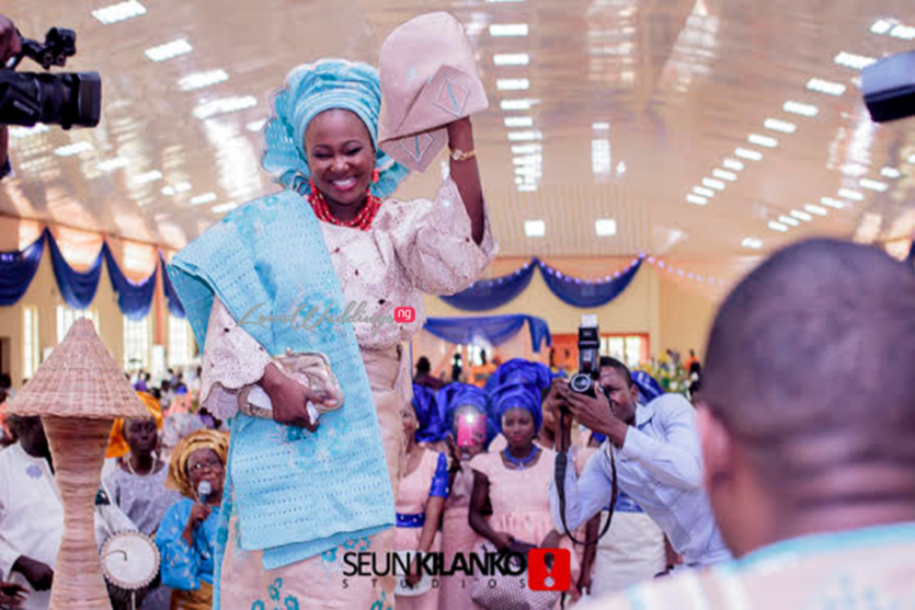 Loveweddingsng Tope and Tola Seun Kilanko Studios49