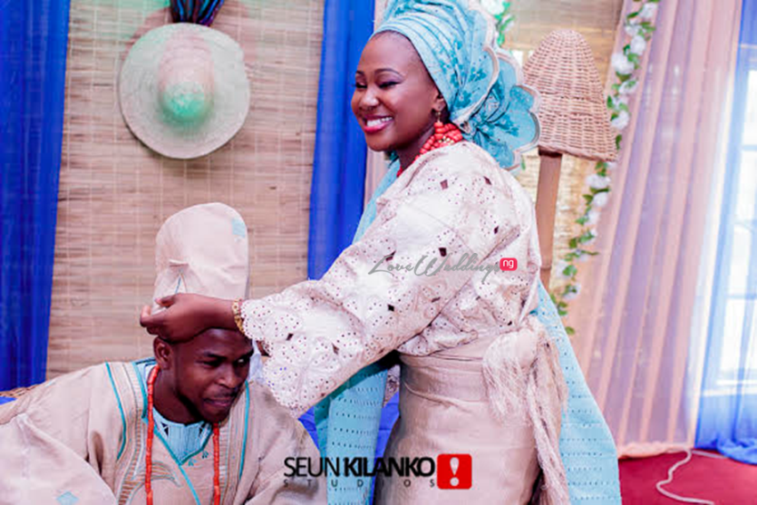 Loveweddingsng Tope and Tola Seun Kilanko Studios50