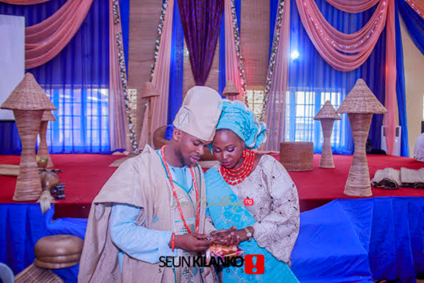 Loveweddingsng Tope and Tola Seun Kilanko Studios52
