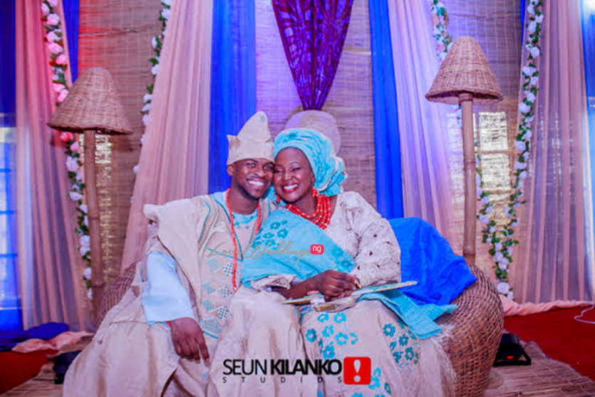 Loveweddingsng Tope and Tola Seun Kilanko Studios55