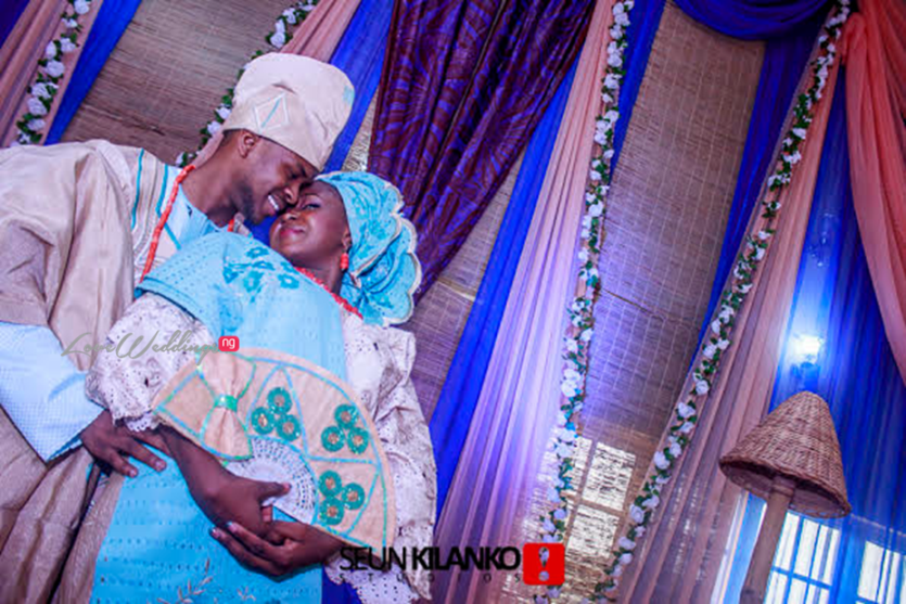 Loveweddingsng Tope and Tola Seun Kilanko Studios56