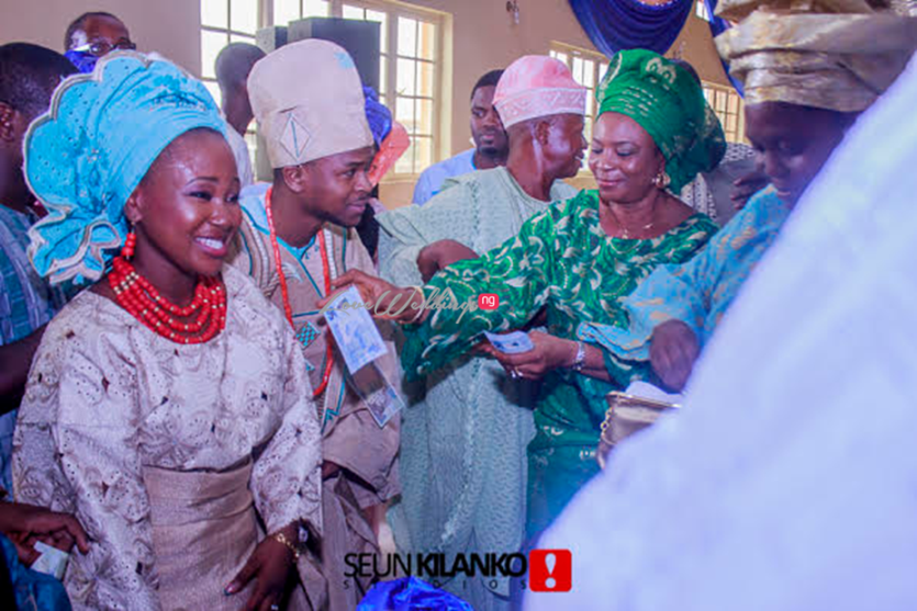 Loveweddingsng Tope and Tola Seun Kilanko Studios58