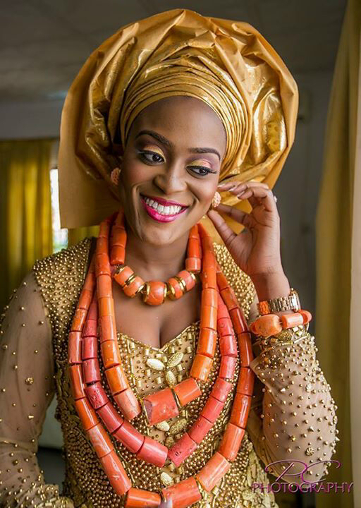 Loveweddingsng Traditional Bride (2)