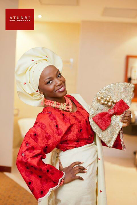 Loveweddingsng Traditional Bride