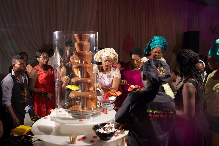 My Big Nigerian Wedding - Sisi Yemmie and Yomi Loveweddingsng18