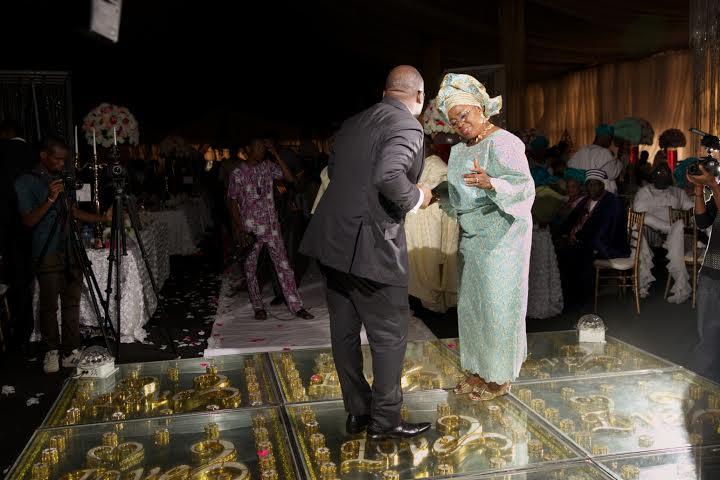 My Big Nigerian Wedding - Sisi Yemmie and Yomi Loveweddingsng22