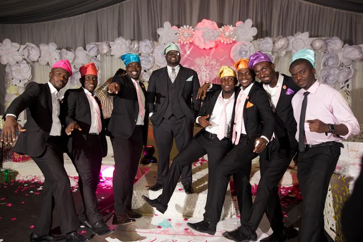 My Big Nigerian Wedding - Sisi Yemmie and Yomi Loveweddingsng28
