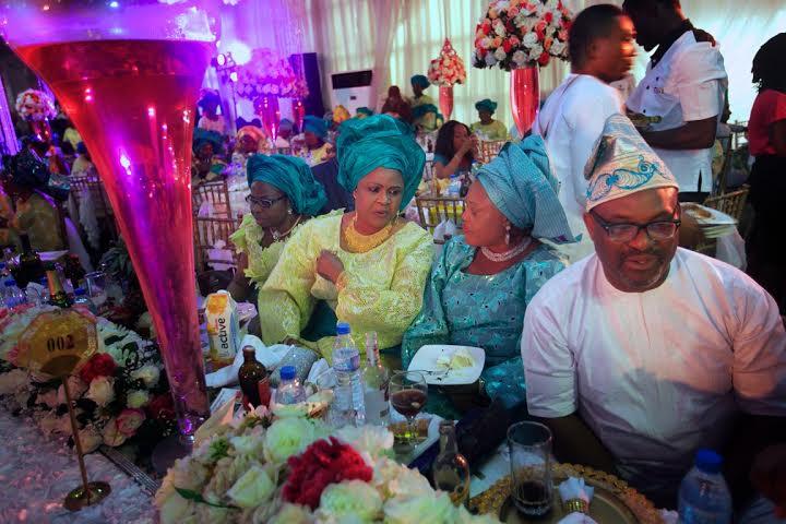 My Big Nigerian Wedding - Sisi Yemmie and Yomi Loveweddingsng40