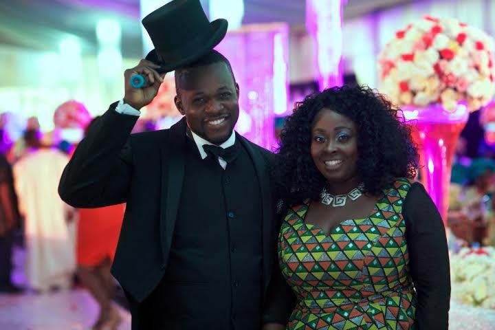 My Big Nigerian Wedding - Sisi Yemmie and Yomi Loveweddingsng43