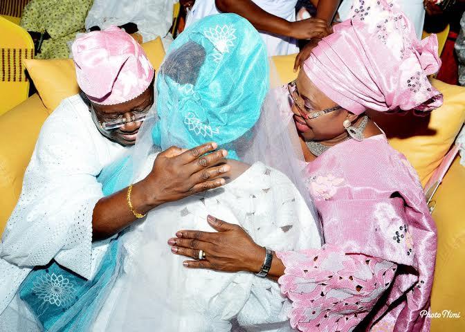 My Big Nigerian Wedding - Sisi Yemmie and Yomi Loveweddingsng77