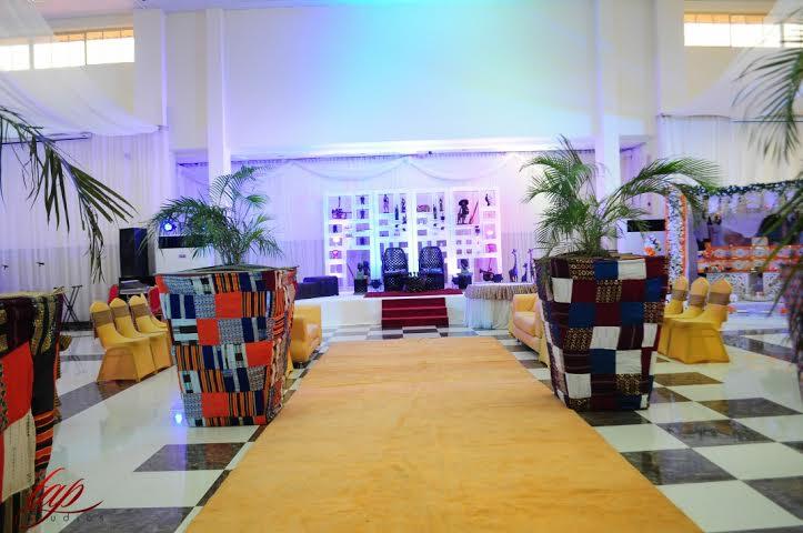 My Big Nigerian Wedding - Sisi Yemmie and Yomi Loveweddingsng86