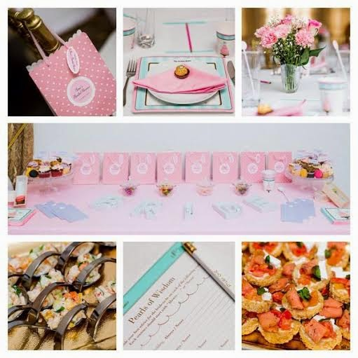 Simi Osomo Bridal Shower Dr Sid Loveweddingsng