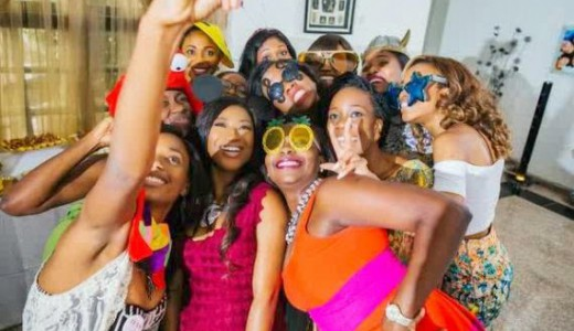 Simi Osomo Bridal Shower Dr Sid Loveweddingsng2